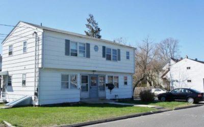Sold – Norwalk, CT Multi-family property