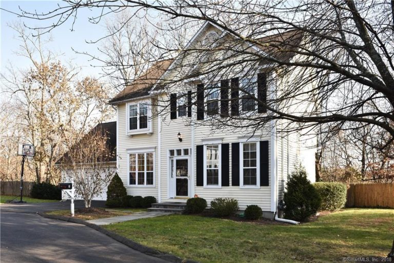 Sold – Norwalk, CT single family home