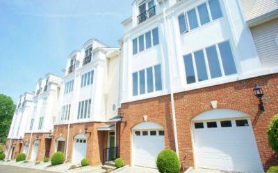 New listing – Norwalk, CT condo for sale
