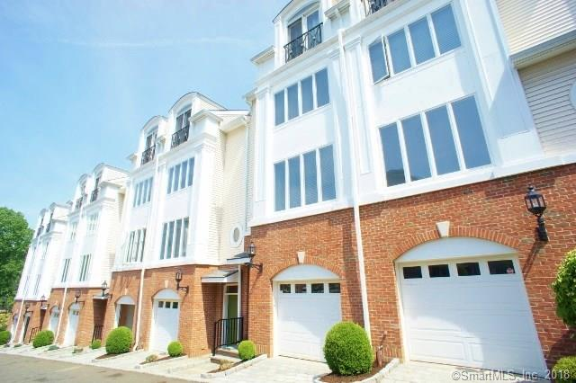 New listing – Norwalk, CT condo for sale