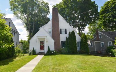 Sold – Norwalk, CT single family home
