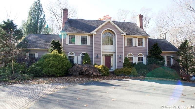 Sold – Easton, CT single family home