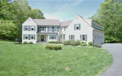 Sold! – Redding single family home: 29 Umpawaug Rd