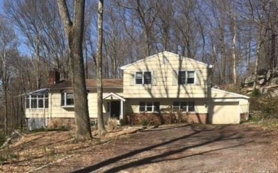 Sold! – Stamford single family home: 26 E. Hunting Ridge Rd.