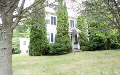 Sold! – Monroe single family home: 104 Elm St