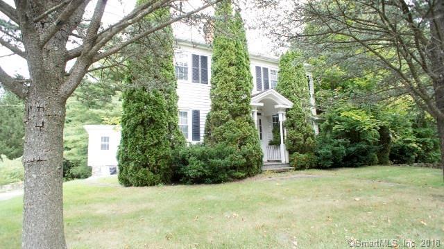 Sold! – Monroe single family home: 104 Elm St