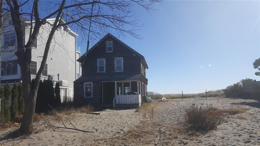 Sold! – Fairfield single family home: 845 Fairfield Beach Rd