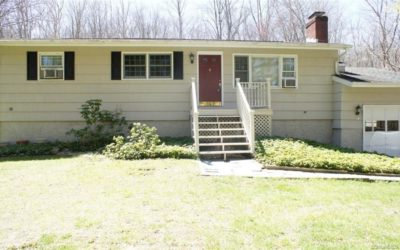 Reduced Price! – Ridgefield  single family home for sale: 260 Bennetts Farm Rd