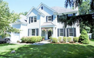 Reduced Price! – Darien single family home for sale: 155 West Ave