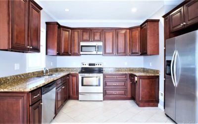 Reduced Price! – Norwalk condo for rent: 42 Ferris Ave #B2A