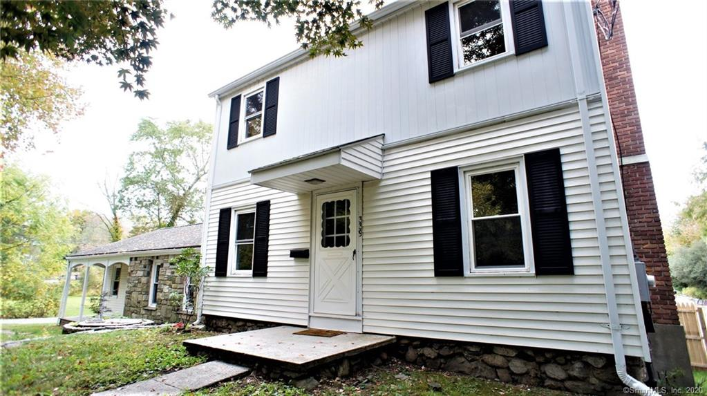 Reduced Price! – Westport house for rent: 339 Wilton Rd