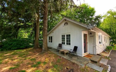 New Listing! – Darien single family home: 1707 Boston Post Rd
