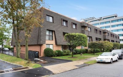 New Listing! – Stamford condo: 25 2nd St #C1
